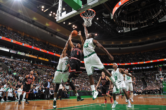 Photo by Brian Babineau/NBAE via Getty Images
