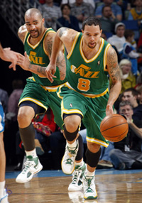 Boozer & Williams_Photo by Layne Murdoch/NBAE via Getty Images