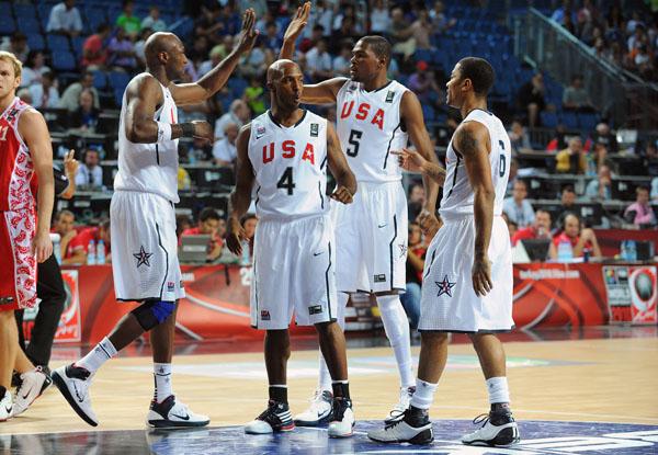 usa basketball big 3 - photo #18