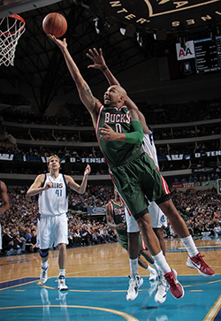 Copyright Notice-Copyright 2012 NBAE-Photo by Glenn James/NBAE via Getty Images