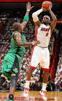 Czar S Playoff Preview Heat Vs Celtics Game 3 The Official Website Blog Of Mike Fratello