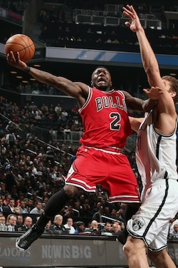 Chicago Bulls v Brooklyn Nets - Game Five