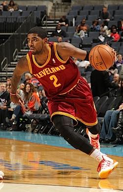 Charlotte Bobcats v. Cleveland Cavaliers
