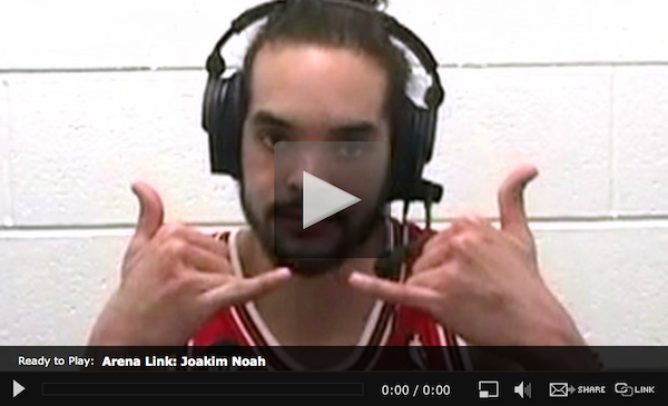 WEB-Around the League-Joakim-Noah-5APR2014