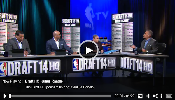 Draft-HQ-2014-Julius Randle