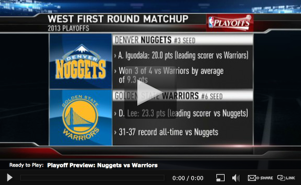 WEB-Playoff-Preview-Nuggets-Warriors-18MAY2013